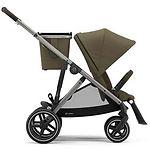Cybex Gazelle S Stroller, Classic Beige