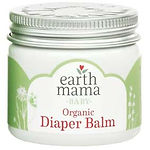 Earth Mama Organic Diaper Balm, 60ml