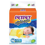 PetPet Night Tape, XL, 44pcs