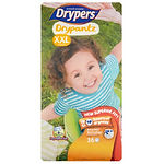 Drypers DryPantz, XXL, 36pcs
