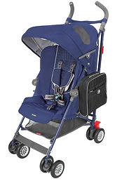 Maclaren BMW Buggy, Blue