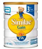 Similac Gain 2'-FL Stage 3, 1.8kg