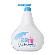 Sebamed Baby Bubble Bath, 1000ml