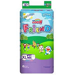 Goo.N Friend Pant, XL, 42pcs