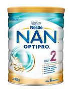 Nan Optipro 2'FL Stage 2, 800g