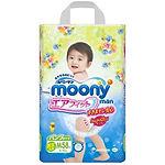 Moonyman Air Fit Pants, M, 58pcs