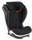 BeSafe iZi Flex FIX i-Size Child Car Seat, Black Cab