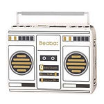 Beaba Radio Series Tape, L, 34pcs