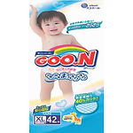 Goo.N Diapers Japan version, XL, 42pcs