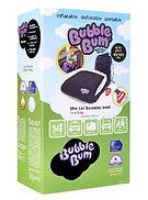 Bubble Bum Portable Car Booster, Black