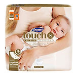 Drypers Touch Tape, S, 70pcs