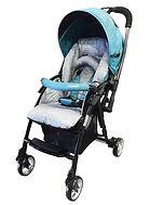 Capella S230L-16 Coni Mini Stroller, Blue