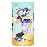 MamyPoko Extra Dry Pants, XXL, 26pcs