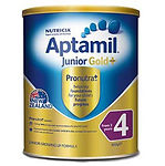 Aptamil Gold+ Junior Growing Up Formula, Stage 4, 900g