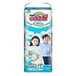 Goo.N Premium Pants, XXXL, 26pcs