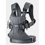 Babybjorn One Air Baby Carrier, Anthracite