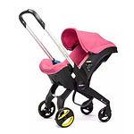 Doona Infant Carseat Stroller, Sweet