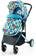 Cosatto Wish Travel System, My Space