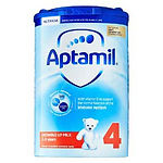Aptamil with Pronutra+ Growing-Up Milk, Stage 4, 800g