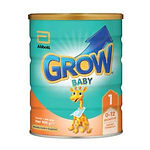 Grow Baby Infant Formula, Stage 1, 900g