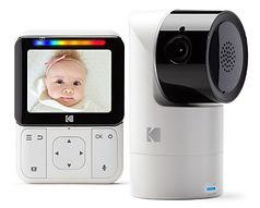 Kodak Cherish Baby Monitor, C225