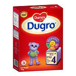 Dumex Dugro Growing Up Milk Stage 4, 700g