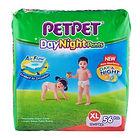 PetPet Day Night Pants, XL, 56pcs