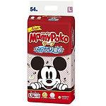 MamyPoko Japan Version Tape, L, 54pcs