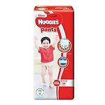 Huggies Silver Pants, XXL, 34pcs