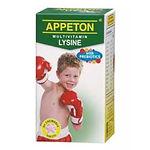 Appeton Multivitamin Lysine With Prebiotics, 60s