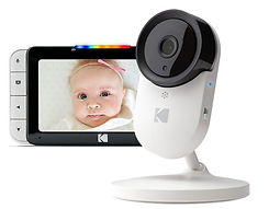 Kodak Cherish Baby Monitor, C520