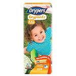 Drypers DryPantz, XXL, 28pcs
