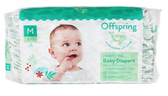Offspring Fashion Tape, M, 42pcs