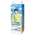 Genki! Premium Soft Tape, XL, 44pcs