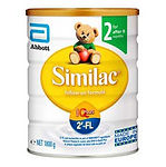 Similac 2'-FL Follow-On Formula, Stage 2, 1.8kg
