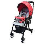 Capella S230L Coni Mini Stroller, Red