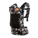 Baby Tula Free-to-Grow Baby Carrier, Coast Marble