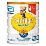 Similac Gain Kid 2'-FL Stage 4, 1.8kg