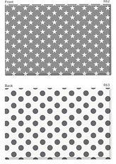 Dwinguler Playmat, Dots n Stars, M12