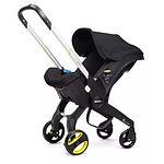 Doona Infant Carseat Stroller, Night