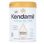 Kendamil Follow-On Milk, Stage 2, 900g