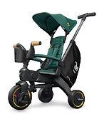 Doona S5 Liki Trike, Racing Green