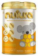 Nutura Manuka Honey Formula, 900g