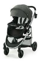 Graco Modes Pramette DLX Stroller, Hamilton