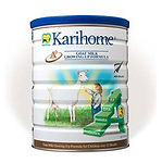 Karihome Growing-Up Formula Stage 3, 900g