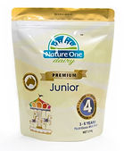 Nature One Dairy Premium Junior Nutritious Milk Drink, Step 4, 210g