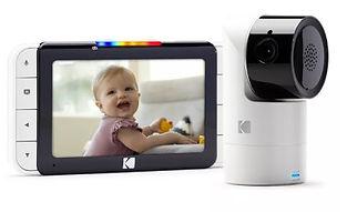 Kodak Cherish Baby Monitor, C525