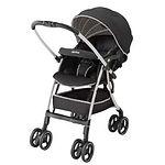 Aprica Luxuna Air Stroller, Black