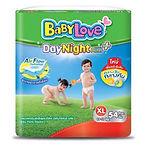 Babylove DayNight Pants Plus, XL, 54pcs