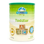 Nature One Dairy Toddler Nutritious Milk Drink, Step 3, 900g